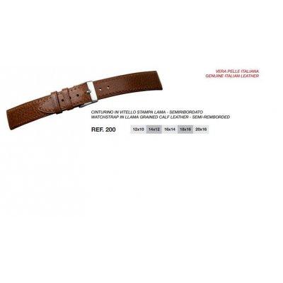 Cinturino Pelle 200