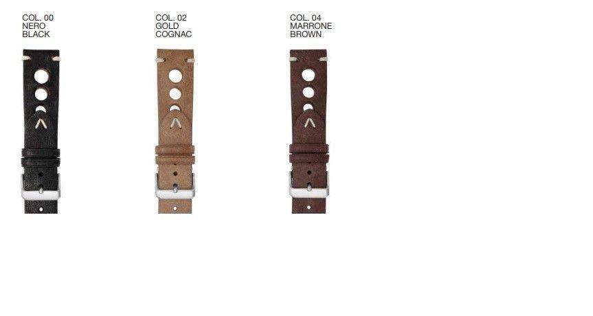 Cinturino Pelle 675F