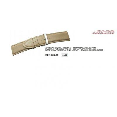 Cinturino Pelle 662/S