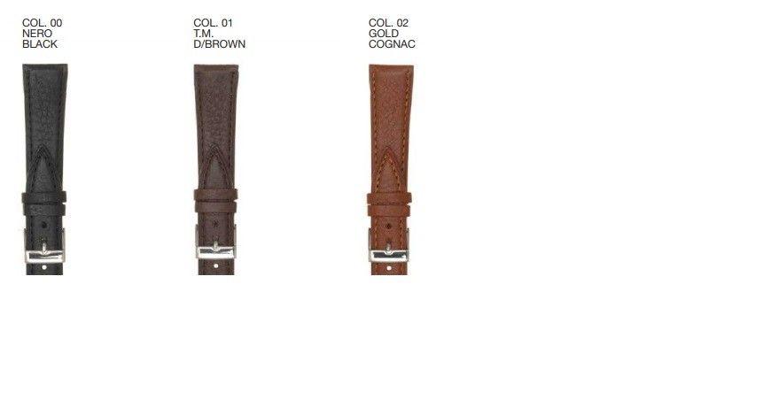 Cinturino Pelle 654
