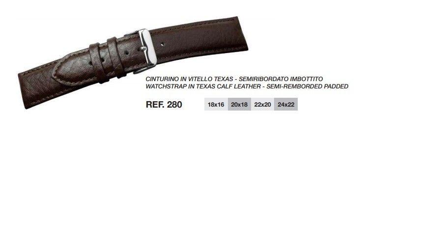 Cinturino Pelle 280