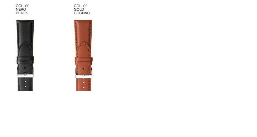 Cinturino Pelle 457/SP