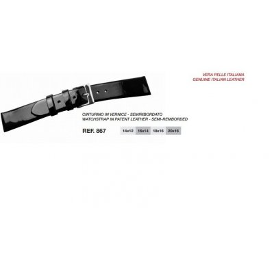 Cinturino Pelle 867
