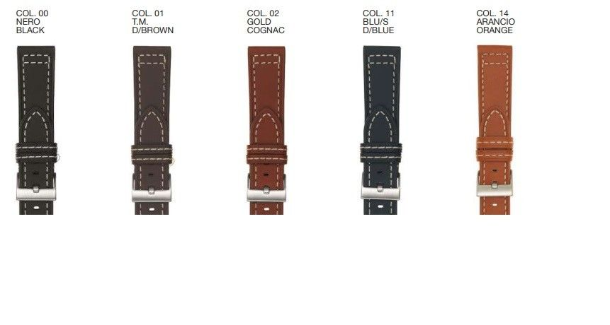 Cinturino Pelle 423
