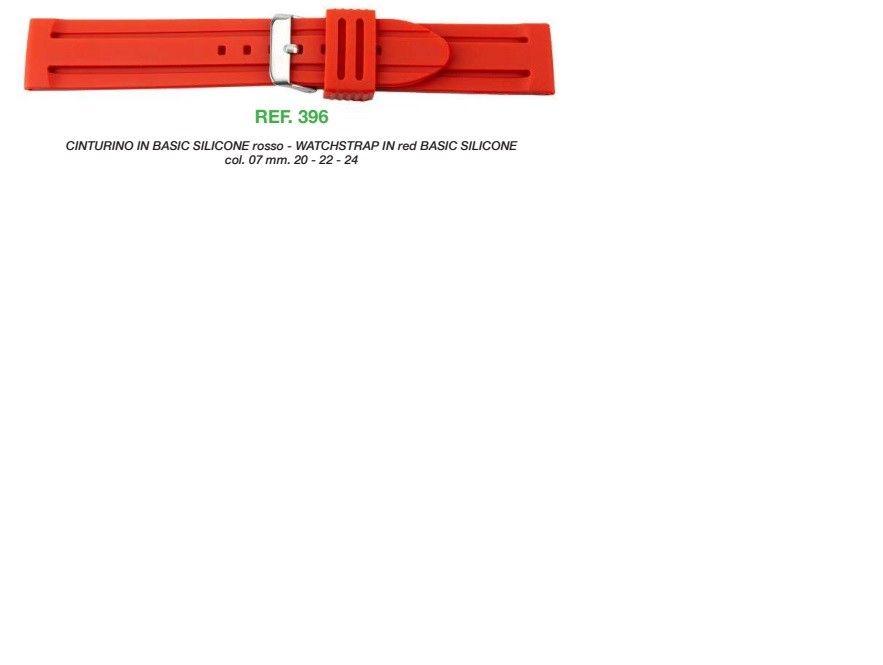 Cinturino Gomma 396