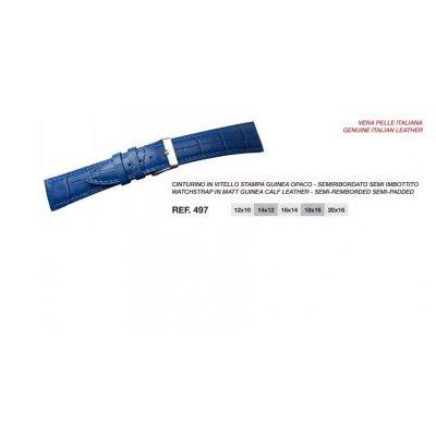 Cinturino Pelle 497