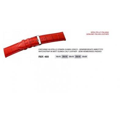 Cinturino Pelle 469