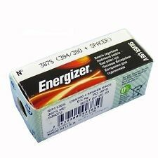 Pile per Orologi Energizer 387S