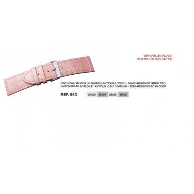 Cinturino Pelle 643