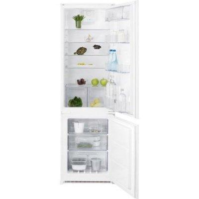 Electrolux FI22/11V Incasso 280L A+ Bianco frigorifero con congelatore