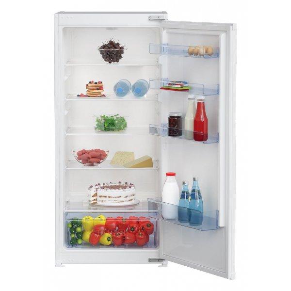 Beko BLSA210M2S Libera installazione 198L A+ Bianco frigorifero