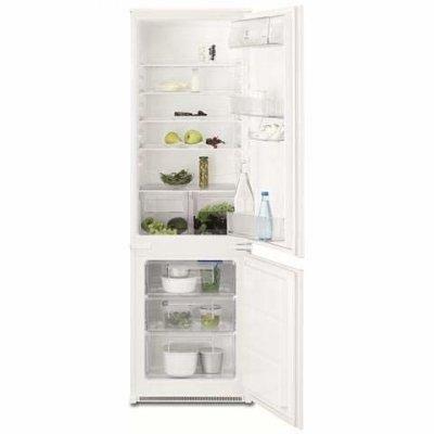 Electrolux RNN 2800 AOW Incasso 277L A+ Bianco frigorifero con congelatore