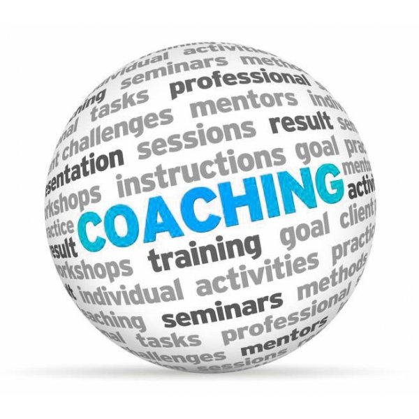 LIFE, LOVE, SPORT O BUSINESS COACHING ONLINE - PACCHETTO DA 3 SEDUTE