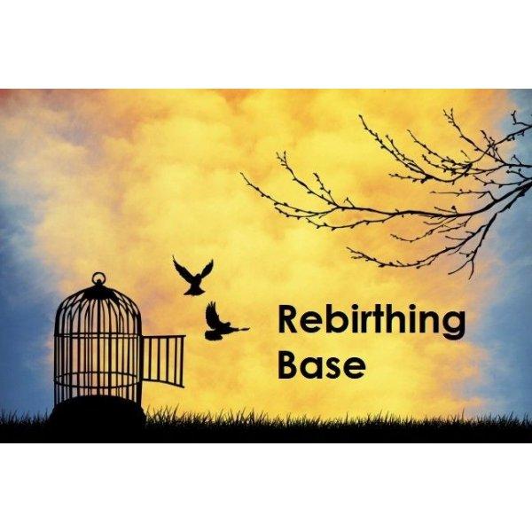 IO SCELGO ME IN 21 GIORNI - REBIRTHING BASE