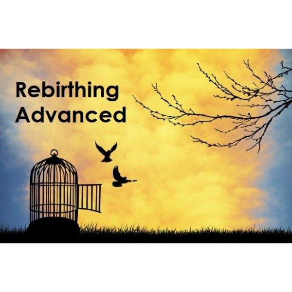 IO SCELGO ME I N21 GIORNI - REBIRTHING ADVANCED