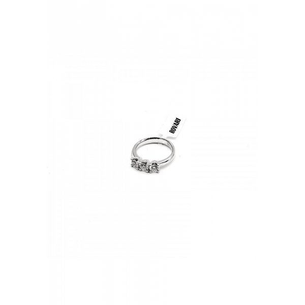 Anello Trilogy 0,24CT
