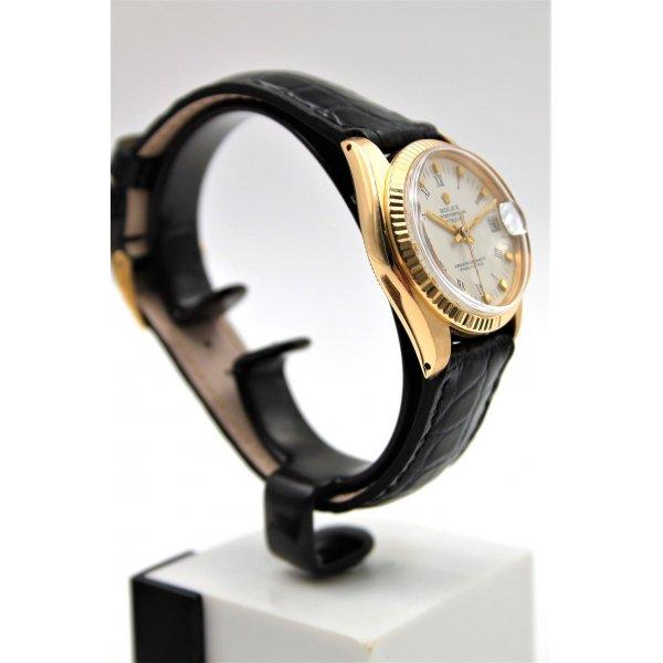 Rolex Datejust 6827 Oro Giallo