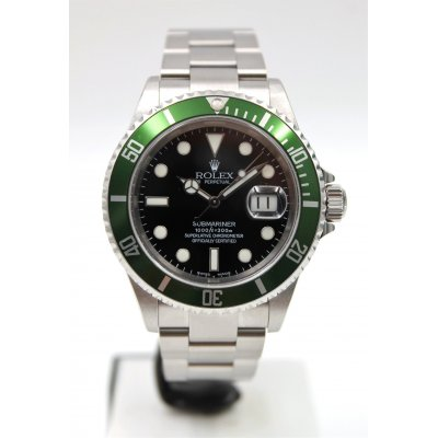 Rolex Submariner Date 16610LV Mark I 2004