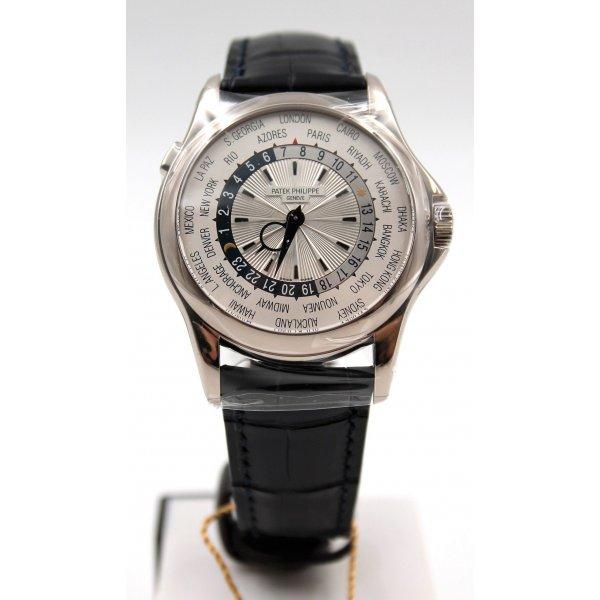 Patek Philippe World Time 5130G-019 NEW