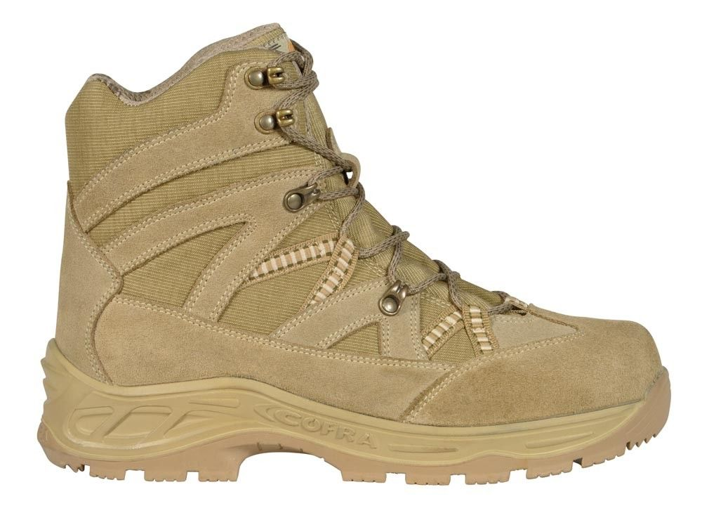 NEW INVADER BEIGE