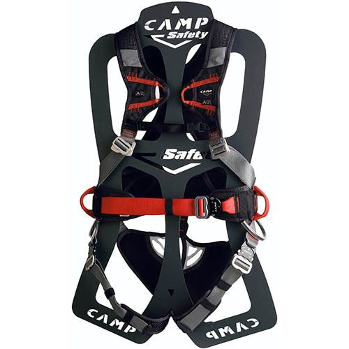 SAFETY HARNESS DISPLAY - Espositore imbracature