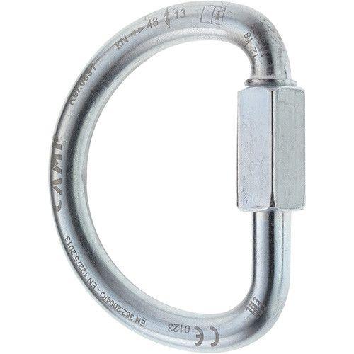D QUICK LINK STEEL 10 mm - Maglia rapida