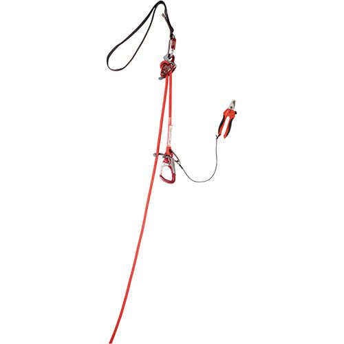 RESCUE KIT DRUID 20 m - Kit da soccorso
