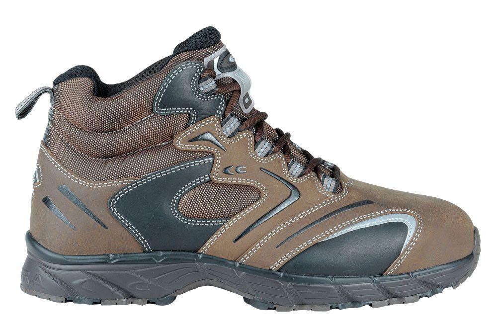 NEW FITNESS BROWN S3 SRC