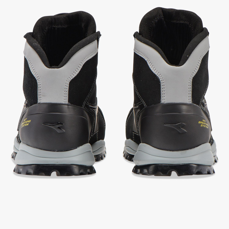 Diadora Scarpe antinfortunistiche Glove Tech Hi Pro S3 – Geox SRA HRO ESD