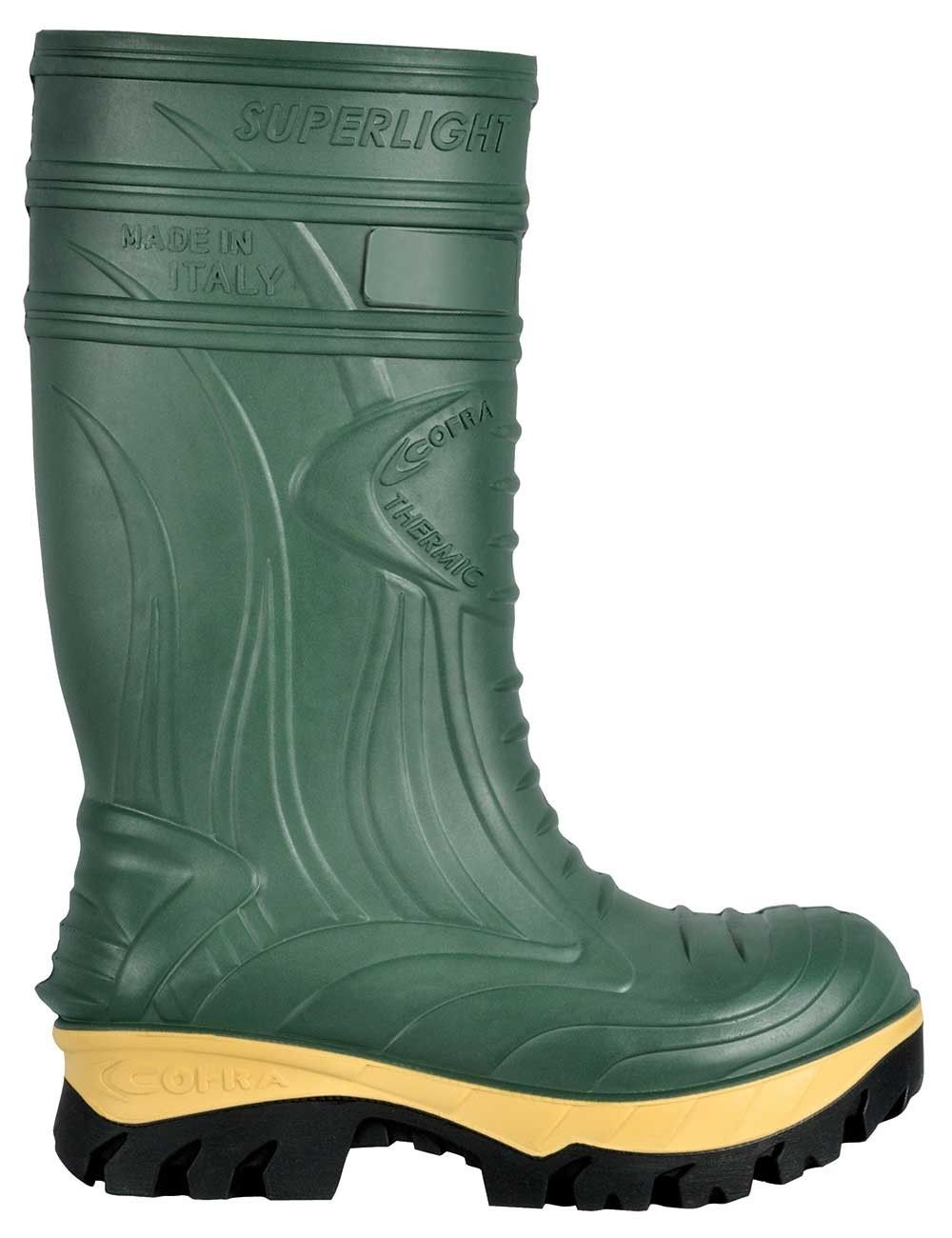 THERMIC D.GREEN S5 CI HRO CR AN M SRC