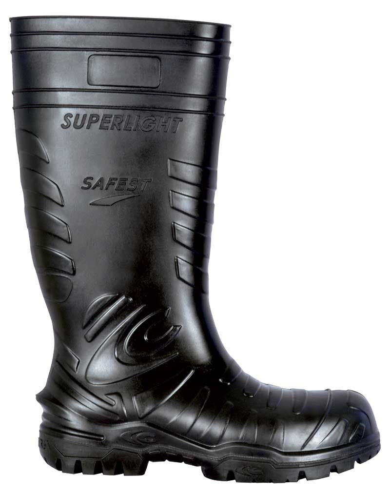 SAFEST BLACK S5 CI SRC