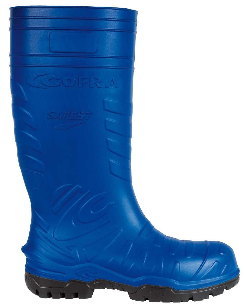 SAFEST BLUE S5 CI SRC