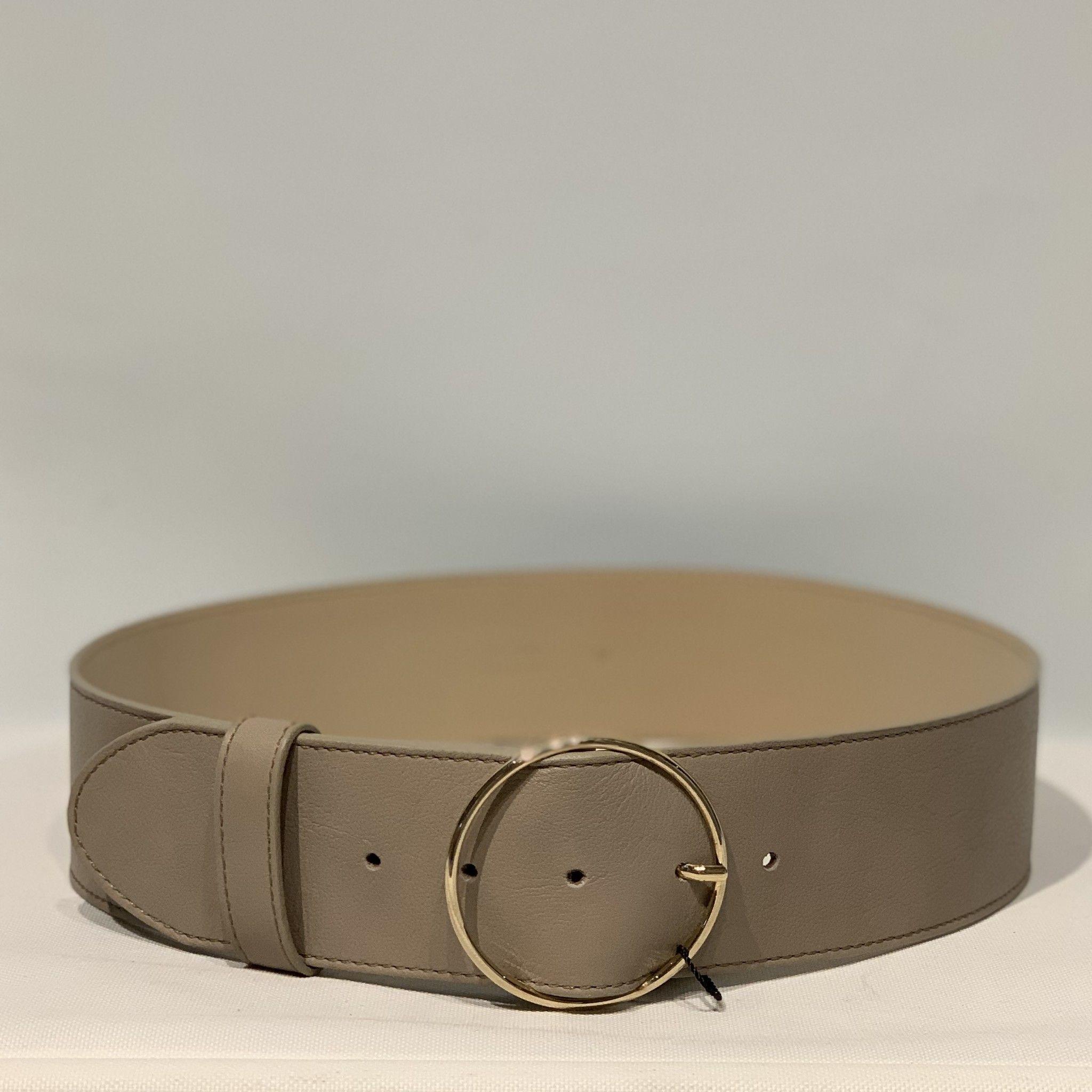 Cintura vitello PELLETTERIA G4