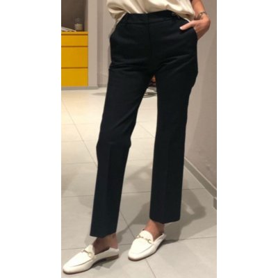 Pantalone blu CAPPELLINI