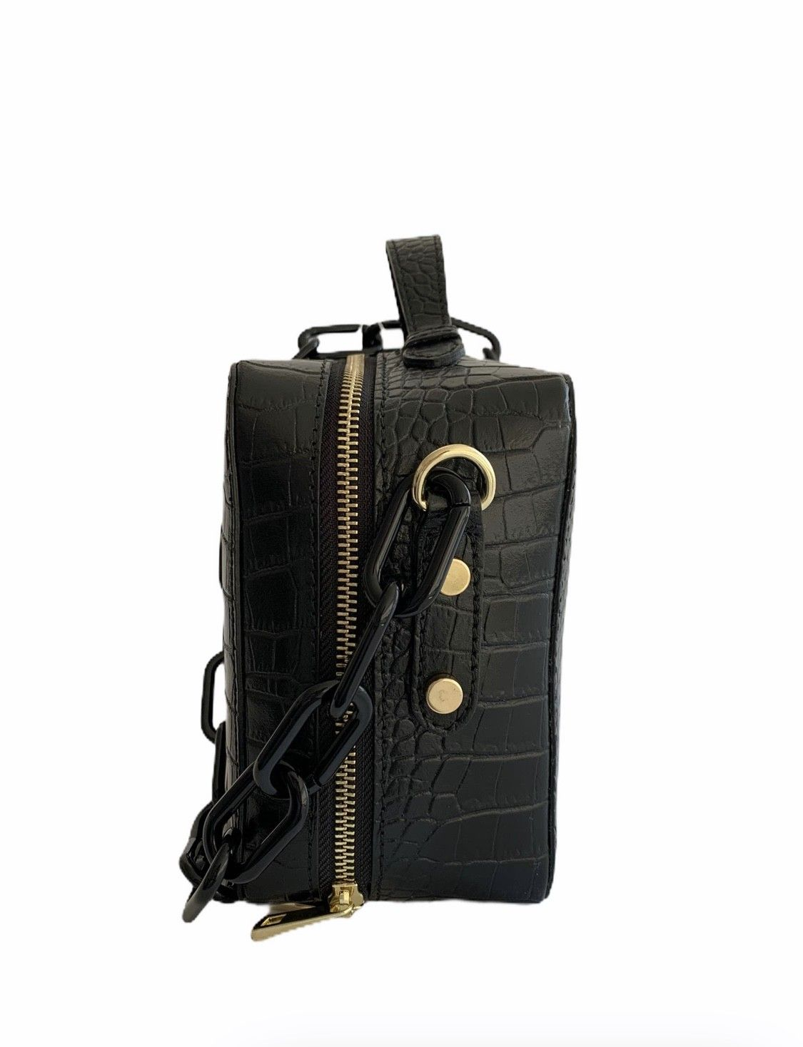 Borsa Chic nero AVENUE67