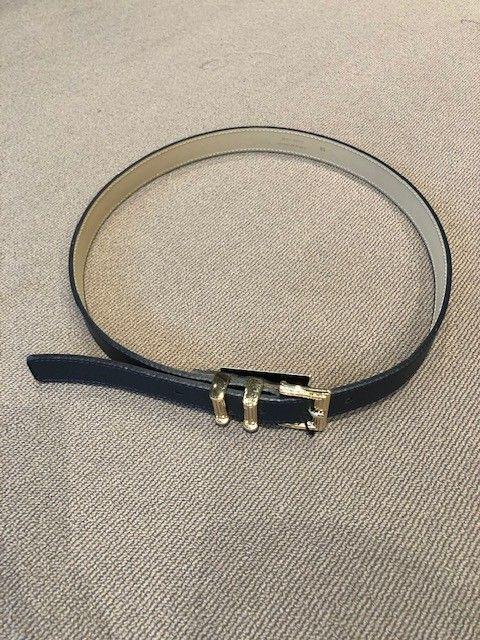 Cintura blu PELLETTEIRAG4