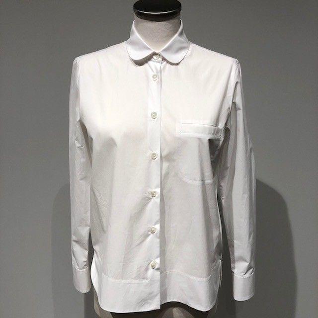 Camicia bianca GUGLIELMINOTTI