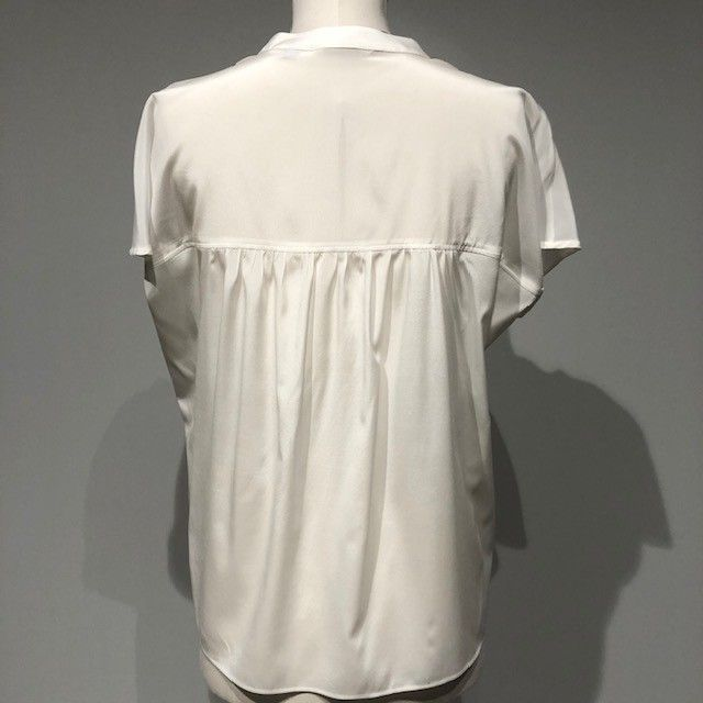 Camicia bianca GULGLIELMINOTTI