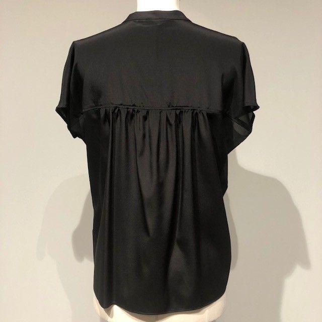 Camicia nera GUGLIELMINOTTI