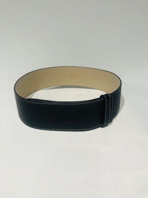 Cintura nera PELLETTERIAG4 3487