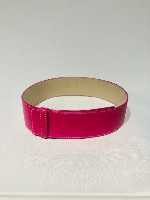 Cintura fuxia PELLETTERIAG4 3488
