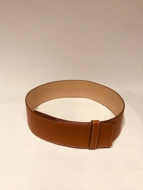 Cintura cuoio PELLETTERIAG4 3491