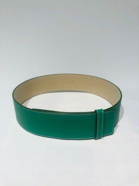 Cintura verde PELLETTERIAG4 3492