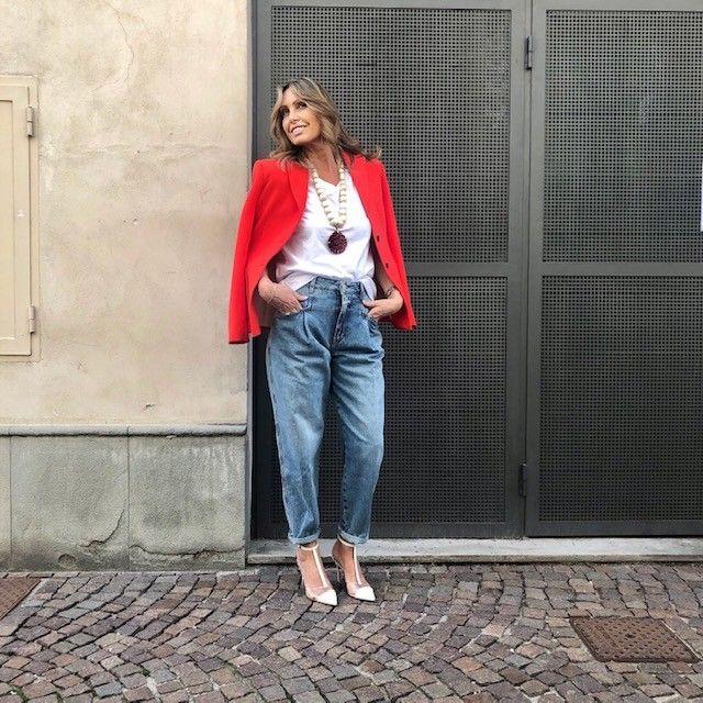 Jeans chiaro CLOSED