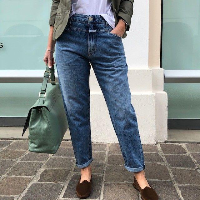 Jeans x-lent CLOSED