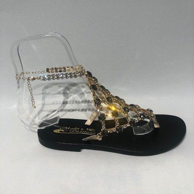 Sandalo oro POSITANO