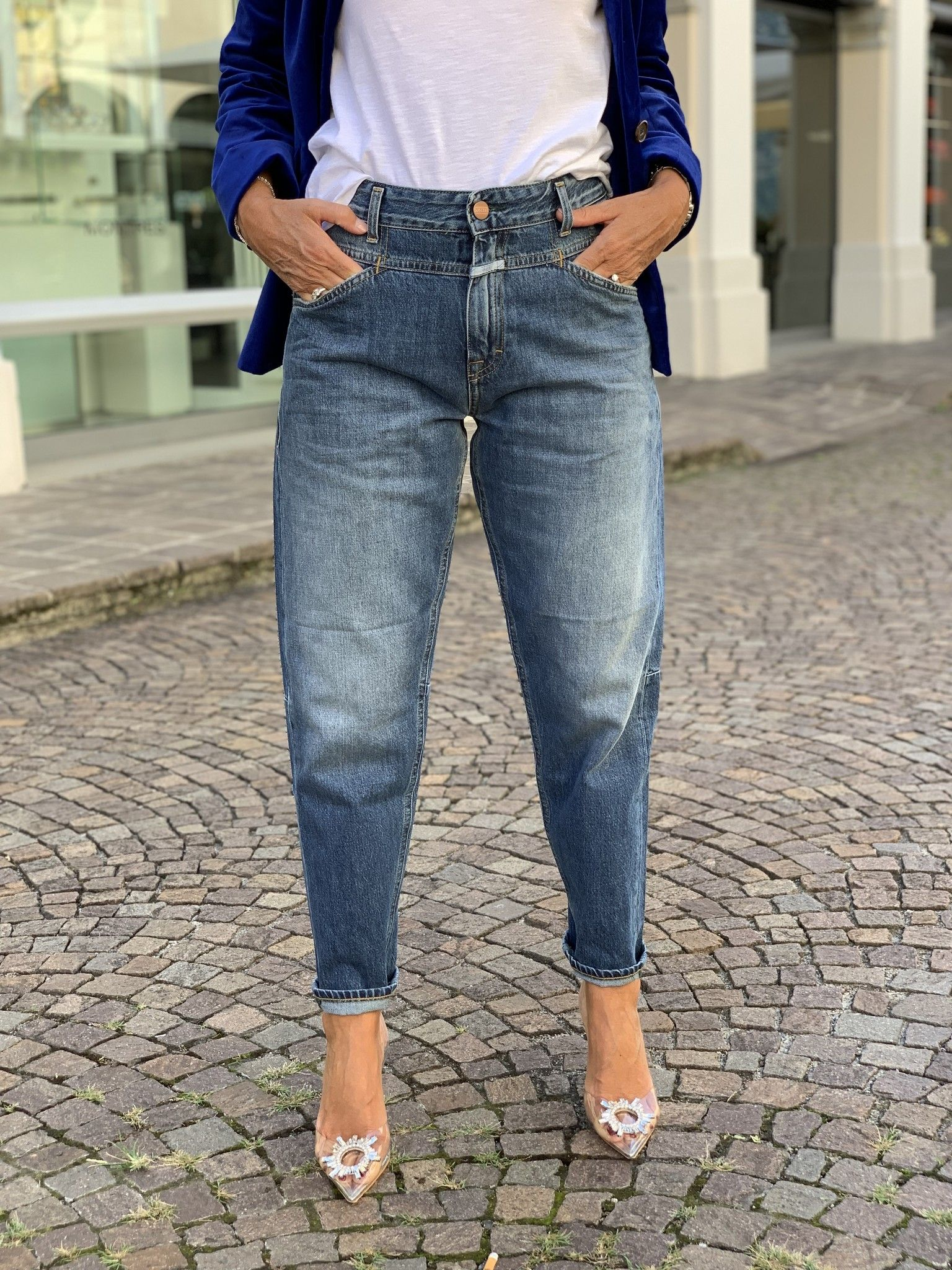 Jeans CLOSED boyfriend