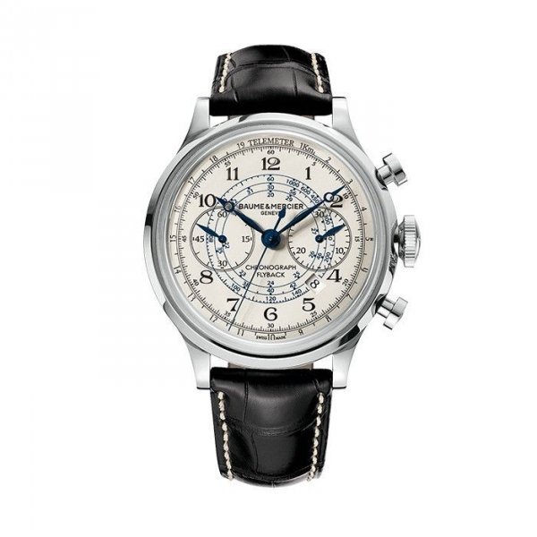 BAUME & MERCIER CAPELAND FLYBACK CHRONOGRAPH M0A10006