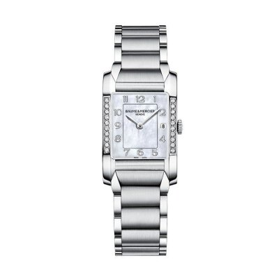 BAUME & MERCIER HAMPTON LADY M0A10051