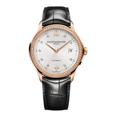 BAUME & MERCIER CLIFTON M0A10194
